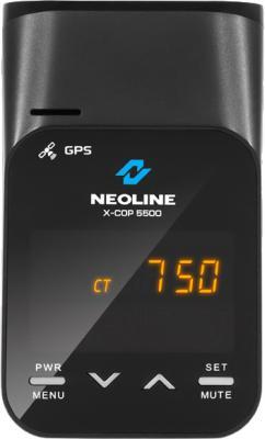 Радар-детектор NeoLine X-COP 5500 - вид сверху