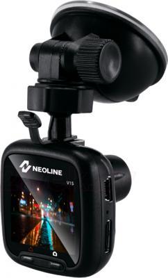 Автомобильный видеорегистратор NeoLine Cubex V15 - дисплей