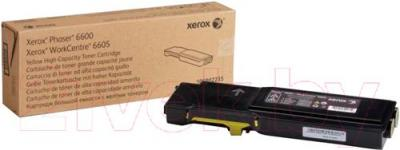 Тонер-картридж Xerox 106R02235