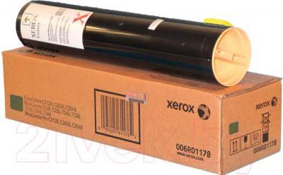 Тонер-картридж Xerox 006R01178