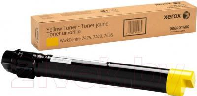 Тонер-картридж Xerox 006R01400