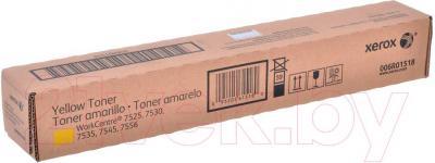 Тонер-картридж Xerox 006R01518