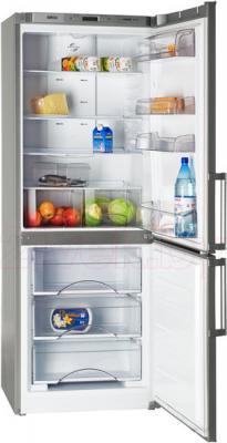 Холодильник с морозильником ATLANT ХМ 4521-080 N - в открытом виде