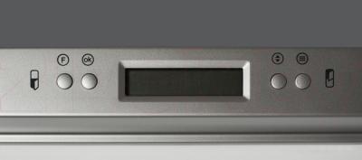 Холодильник с морозильником ATLANT ХМ 4521-080 N - элементы управления