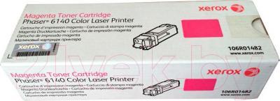 Тонер-картридж Xerox 106R01482