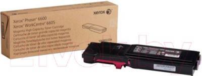 Тонер-картридж Xerox 106R02234