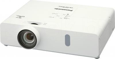 Проектор Panasonic PT-VX415NZE - общий вид