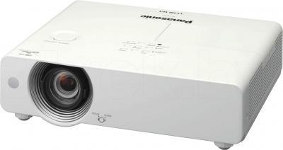 Проектор Panasonic PT-VX510E - общий вид