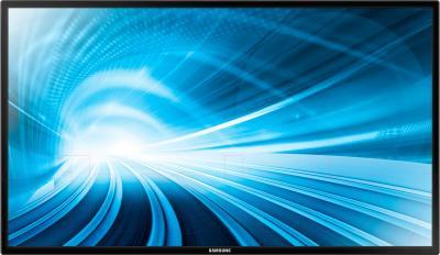 Информационная панель Samsung ED40D (LH40EDDPLGC/RU) - общий вид
