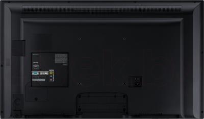 Информационная панель Samsung ED40D (LH40EDDPLGC/RU) - вид сзади