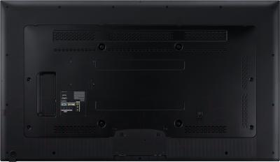Информационная панель Samsung ED65D (LH65EDDPLGC/CI) - вид сзади