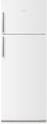 Холодильник с морозильником ATLANT ХМ 3101-000 - общий вид