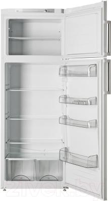 Холодильник с морозильником ATLANT ХМ 3101-000 - в открытом виде