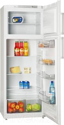 Холодильник с морозильником ATLANT ХМ 3101-000