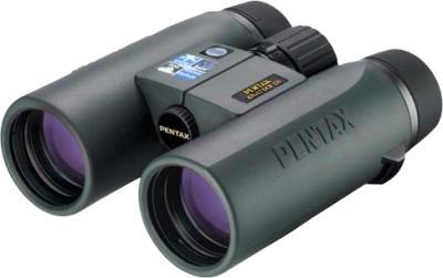 Бинокль Pentax 10x42 DCF CS (MP62556) - общий вид
