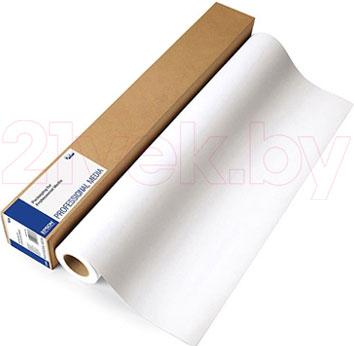 Бумага Epson C13S045007 - общий вид
