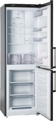Холодильник с морозильником ATLANT ХМ 4421-060 N - в открытом виде