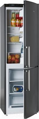 Холодильник с морозильником ATLANT ХМ 4421-060 N
