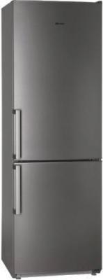 Холодильник с морозильником ATLANT ХМ 4521-060 N - общий вид