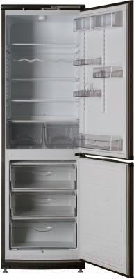 Холодильник с морозильником ATLANT ХМ 6021-060 - в открытом виде