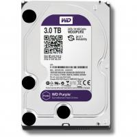 Жесткий диск Western Digital Purple 3TB (WD30PURX) -