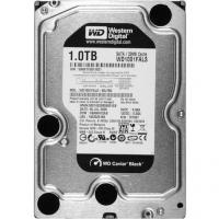 Жесткий диск Western Digital Black 1TB (WD1003FZEX) -