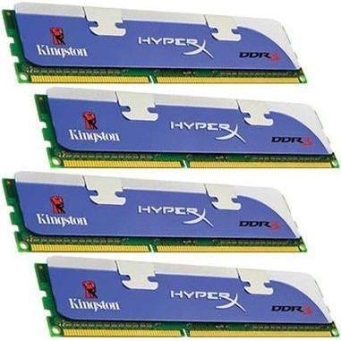 Оперативная память DDR3 Kingston KHX1600C9D3K4/8GX