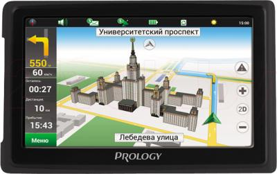 GPS навигатор Prology iMap-5400 - общий вид