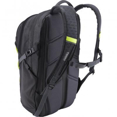 Рюкзак для ноутбука Thule TEBD-117DG - вид сзади