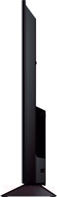 Телевизор Sony KDL-48W585B - вид сбоку