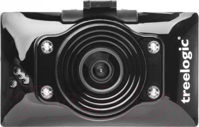 Автомобильный видеорегистратор Treelogic TL-DVR 2701 - общий вид