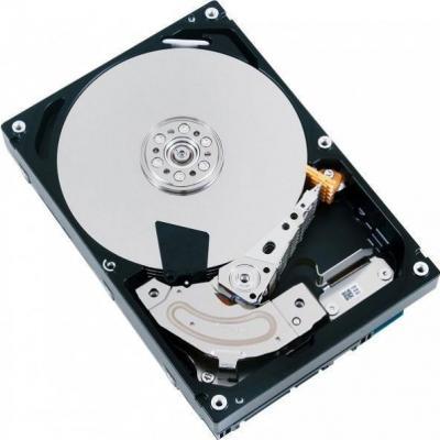Жесткий диск Toshiba MD03ACA V 4TB (MD03ACA400V) - общий вид