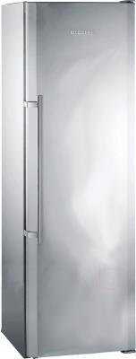 Морозильник Liebherr GNes 3076 - общий вид