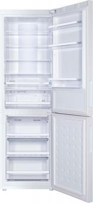 Холодильник с морозильником Haier C2FE636CWJRU - внутренний вид