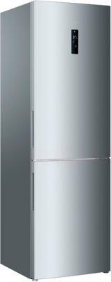 Холодильник с морозильником Haier C2FE636CXJRU - общий вид