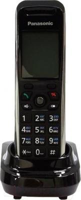 IP-телефония Panasonic KX-TPA50B09 - общий вид