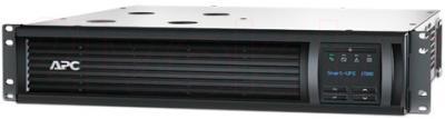 ИБП APC Smart-UPS 1500VA LCD RM 2U (SMT1500RMI2U) - общий вид
