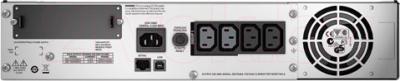 ИБП APC Smart-UPS 1500VA LCD RM 2U (SMT1500RMI2U) - вид сзади