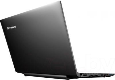 Ноутбук Lenovo B50-70G (59421007) - вид сзади