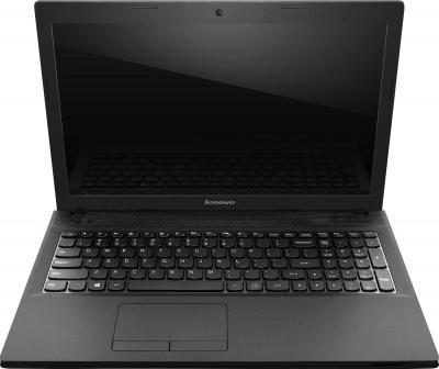 Ноутбук Lenovo G505A (59412808) - вид сверху
