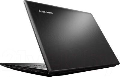 Ноутбук Lenovo G505SA (59419764) - вид сзади