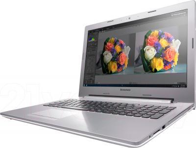 Ноутбук Lenovo Z50-70 (59421884) - общий вид