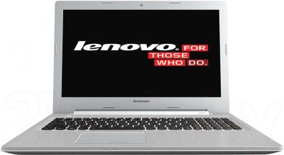 Ноутбук Lenovo Z50-70 (59421886) - фронтальный вид
