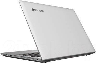 Ноутбук Lenovo Z50-70 (59421886) - вид сзади