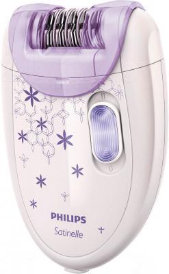 Эпилятор Philips HP6421/00 - общий вид