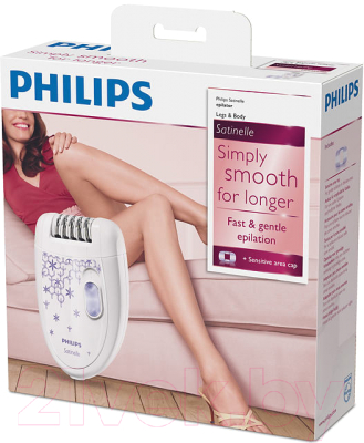 Эпилятор Philips HP6421/00