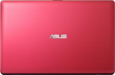 Ноутбук Asus X200MA-KX244D - крышка