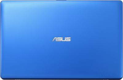 Ноутбук Asus X200MA-KX049H - крышка