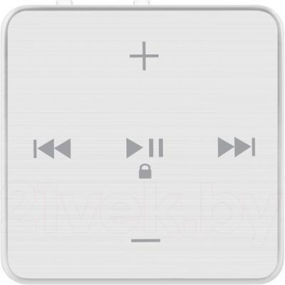 MP3-плеер TeXet T-22 (4GB, серебристый) - общий вид