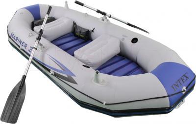 Надувная лодка Intex 68373NP Marined-3 - общий вид